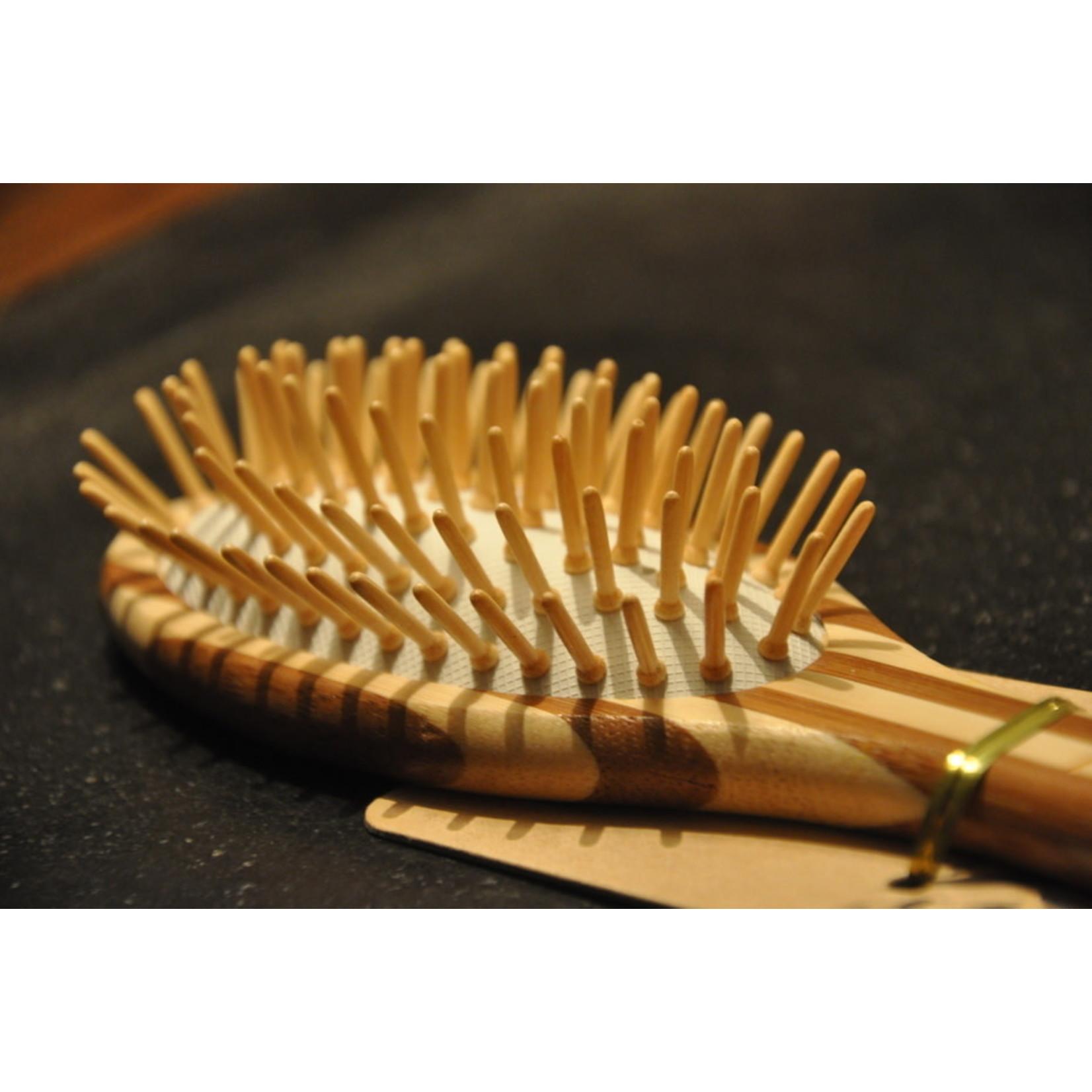 Mieco Mieco Bamboo Hair Brush