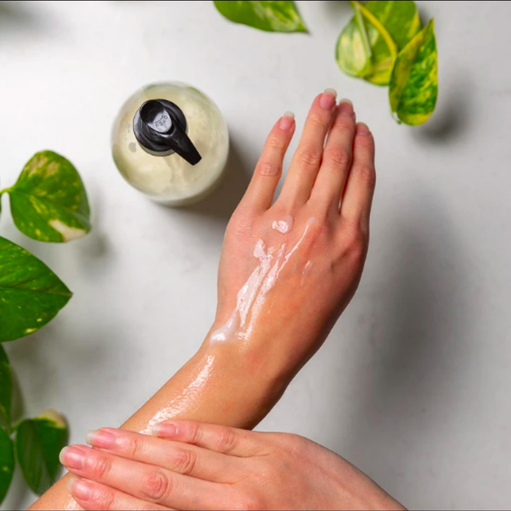 Ethique Ethique Gentle Body Lotion Concentrate - Unscented