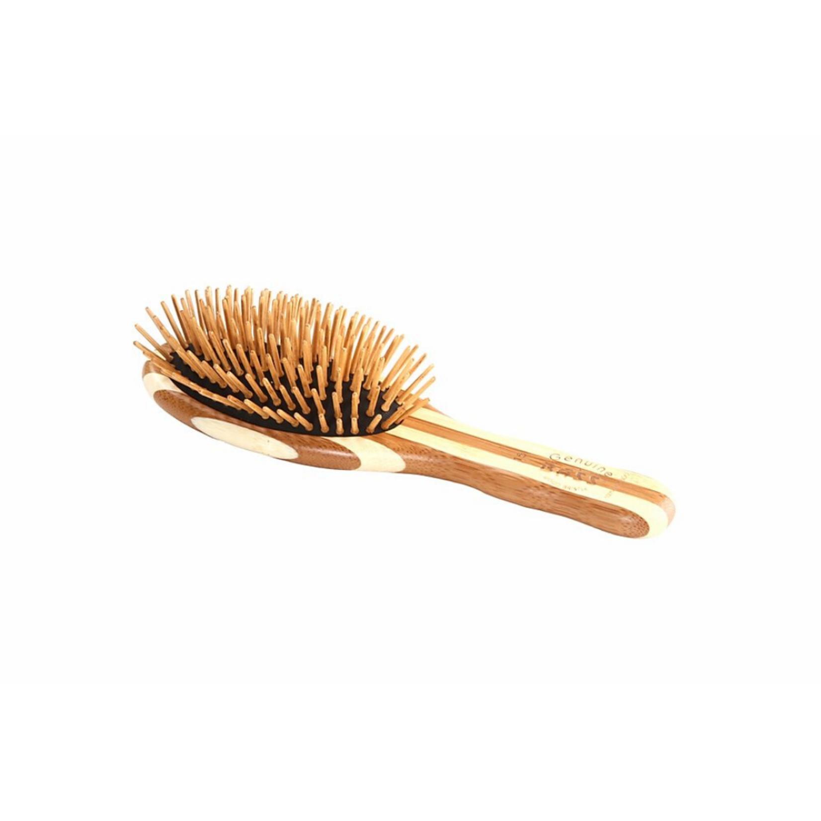 Bass Bass Hair Brush Oval