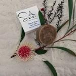 Savi Organics Savi Organics Hemp & Calendula Hair & Body Bar 100g