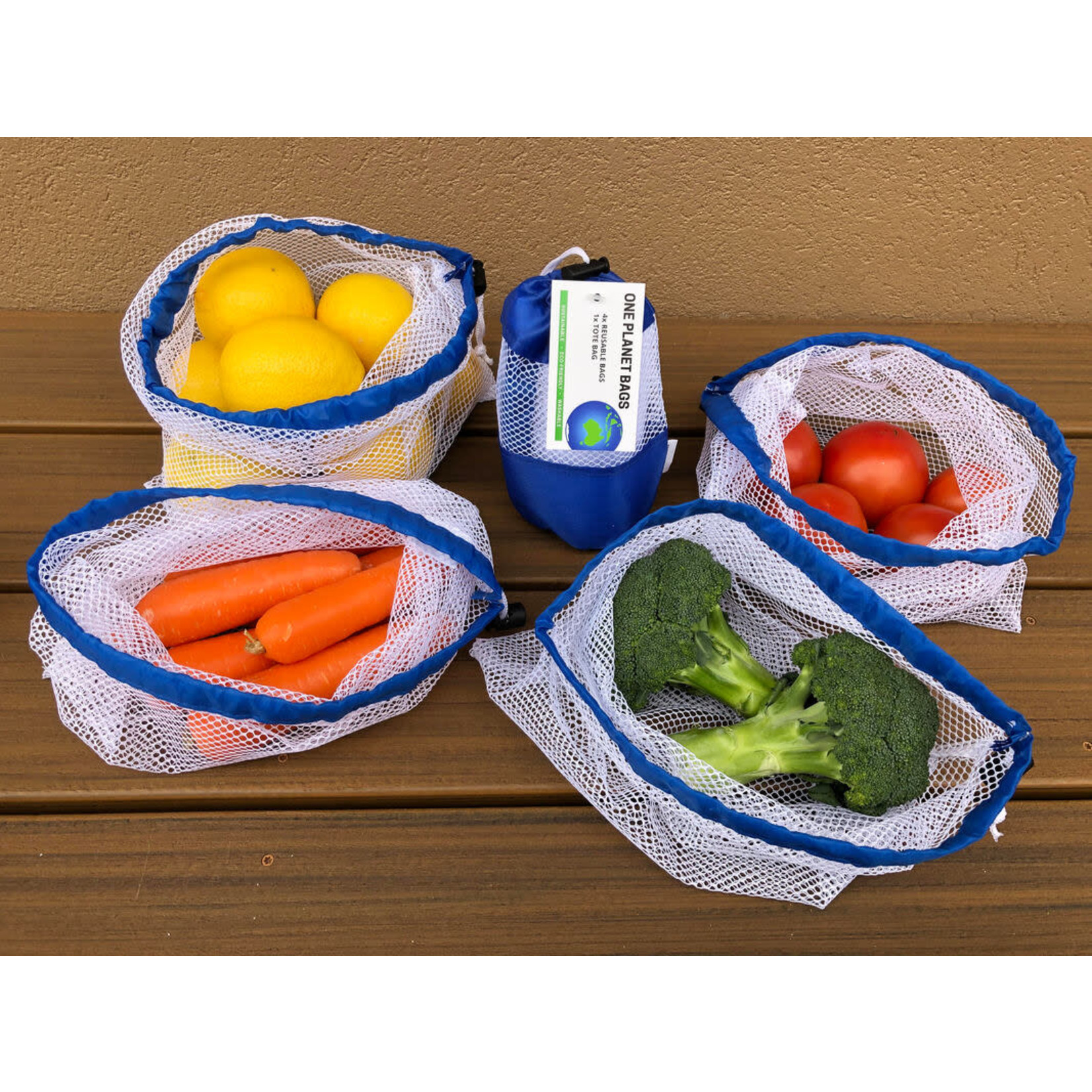 One Planet Bags One Planet Bags Produce Bags