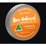 Bee Natural Bee Natural Lip Balm Tin - Original