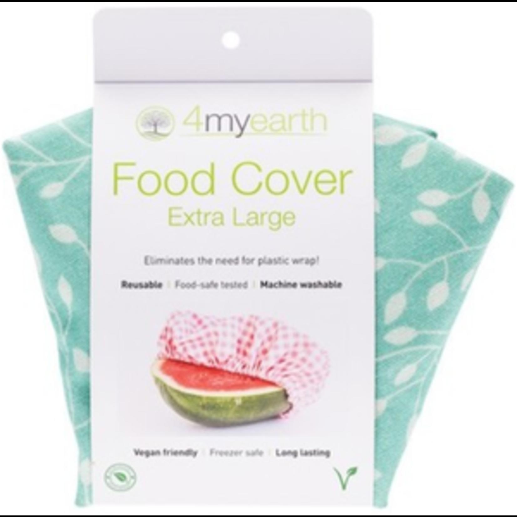 4 My Earth 4 My Earth Food Cover XL