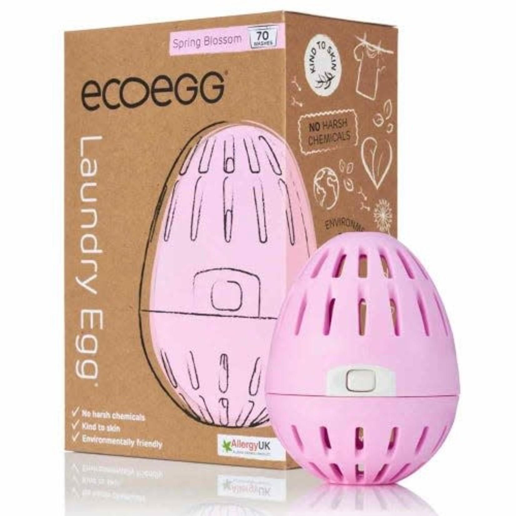 EcoEgg EcoEgg Laundry Egg 70 wash