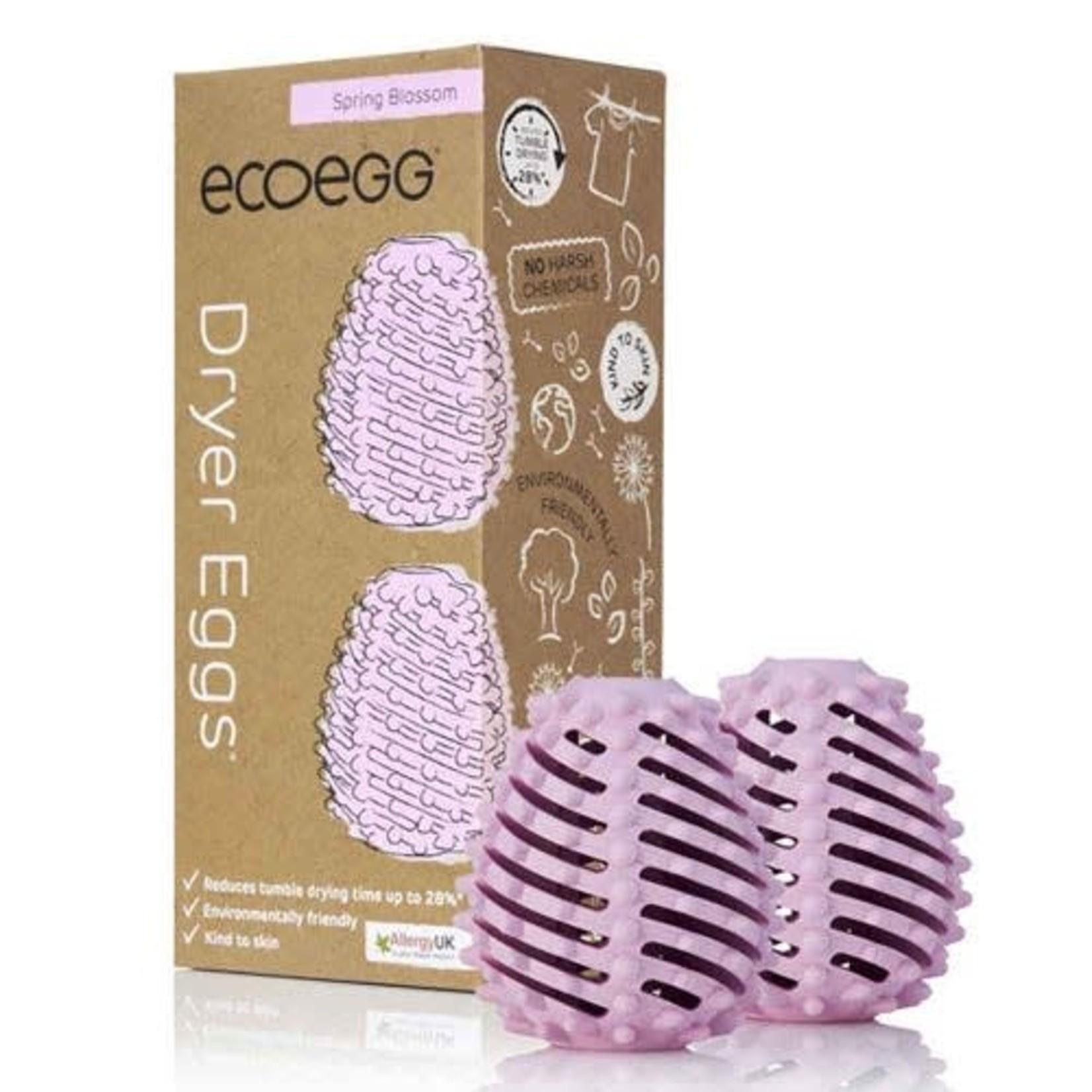 EcoEgg EcoEgg Dryer Egg
