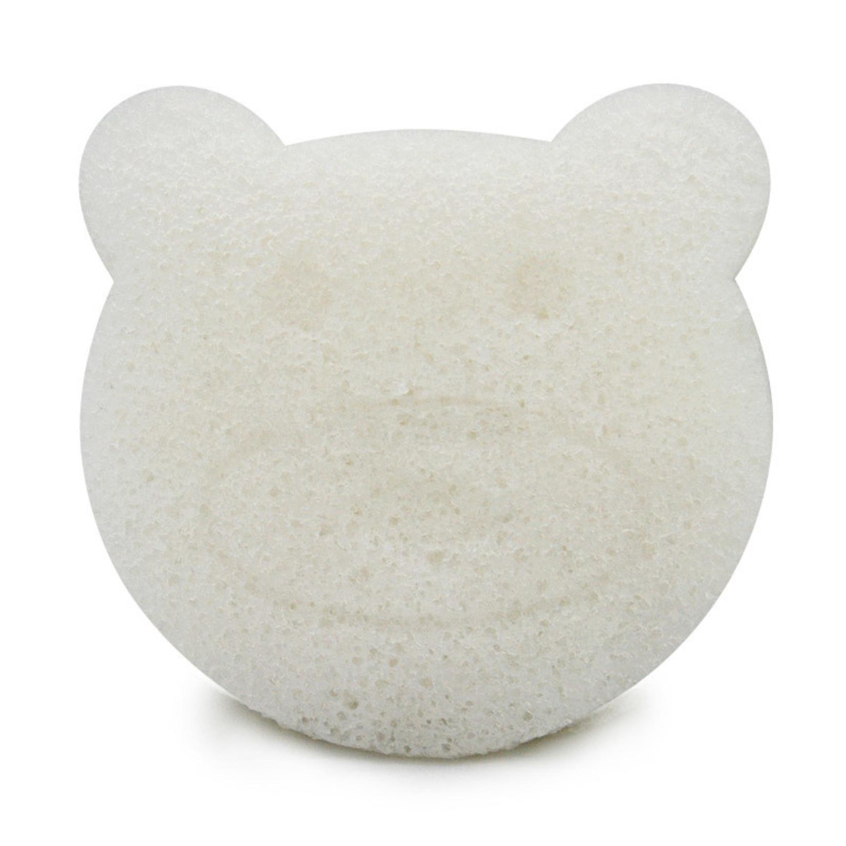 Eco Revolution Konjac Sponge Facial Pure