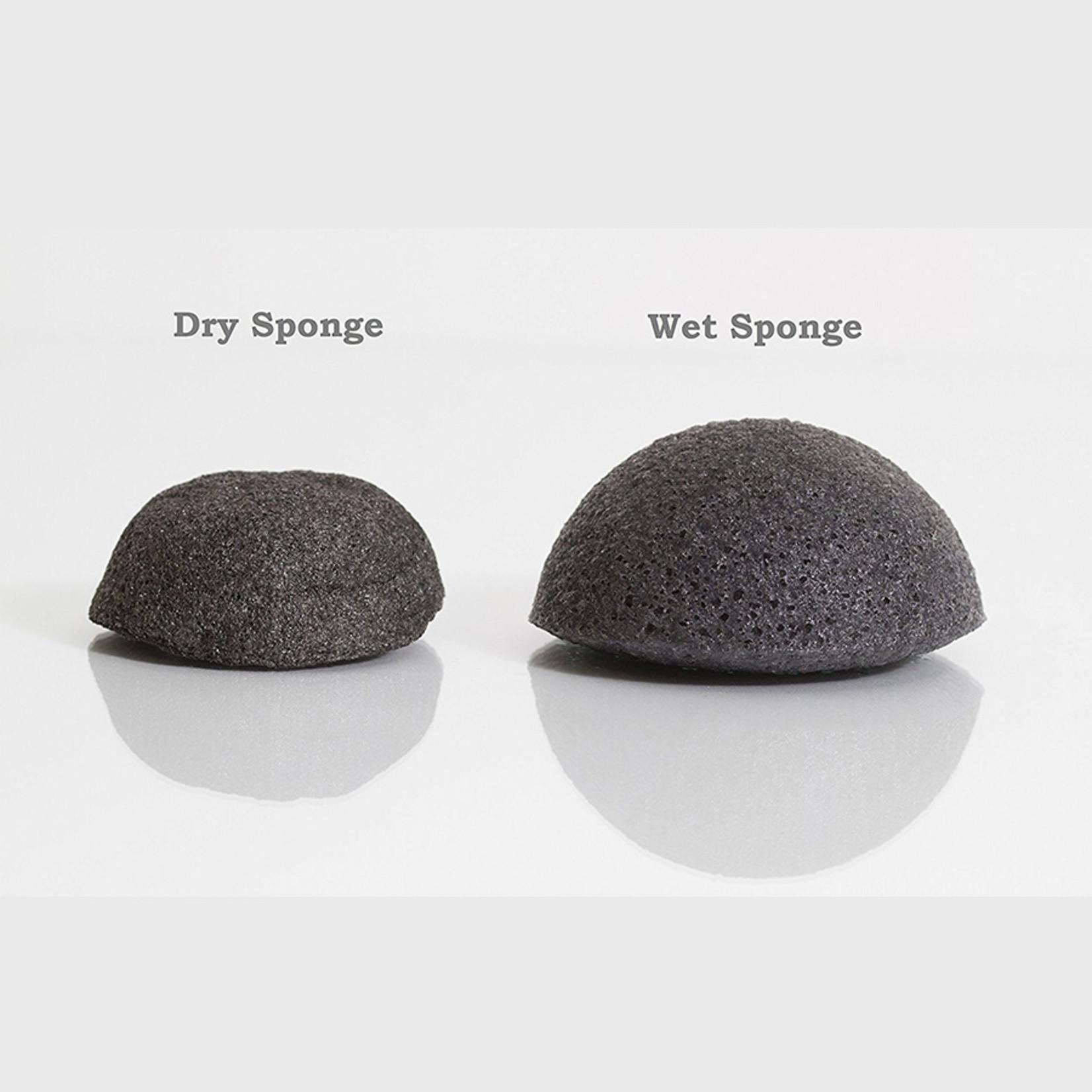 Eco Revolution Konjac Sponge Facial