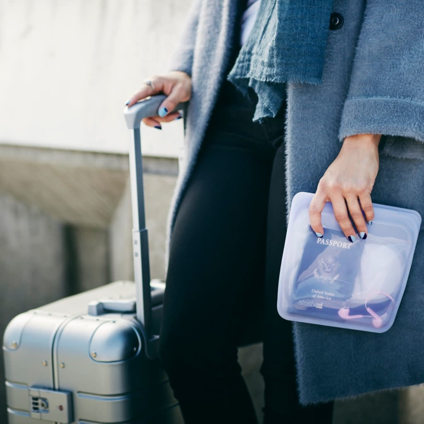 Stasher bag Stasher Sandwich Bag