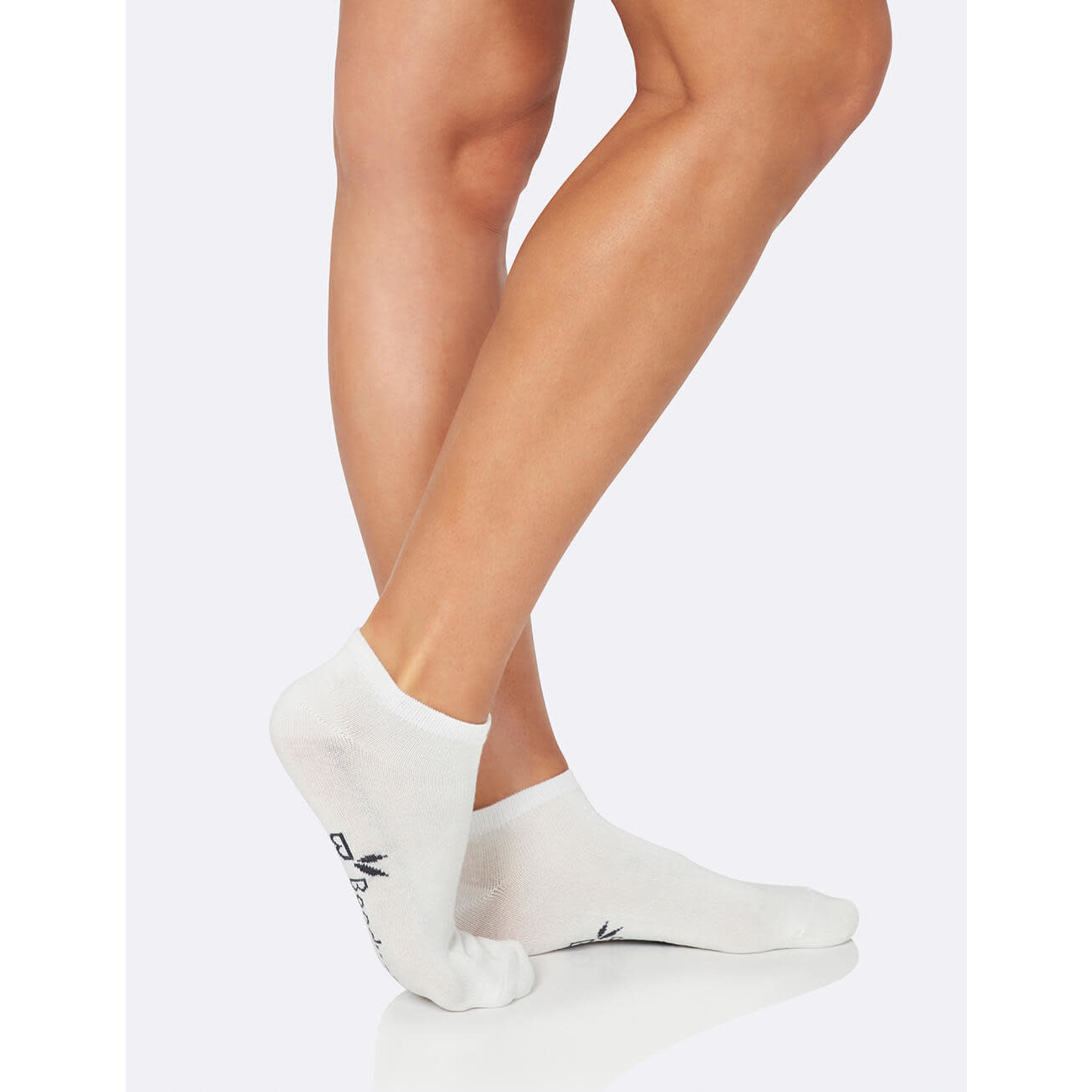 Boody Boody Women's Low Cut Sneaker Socks