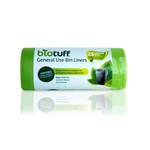 Biotuff Biotuff Bin Liner 25pk 36L