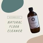 Better Bee Eco Better Bee Eco Natural Floor Cleaner