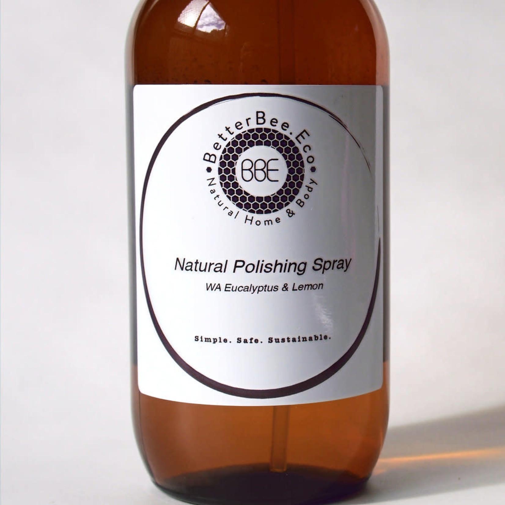Better Bee Eco Better Bee Eco Natural Polishing Spray