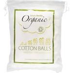Simply Gentle Organic Simply Gentle Organic Cotton Balls x 100