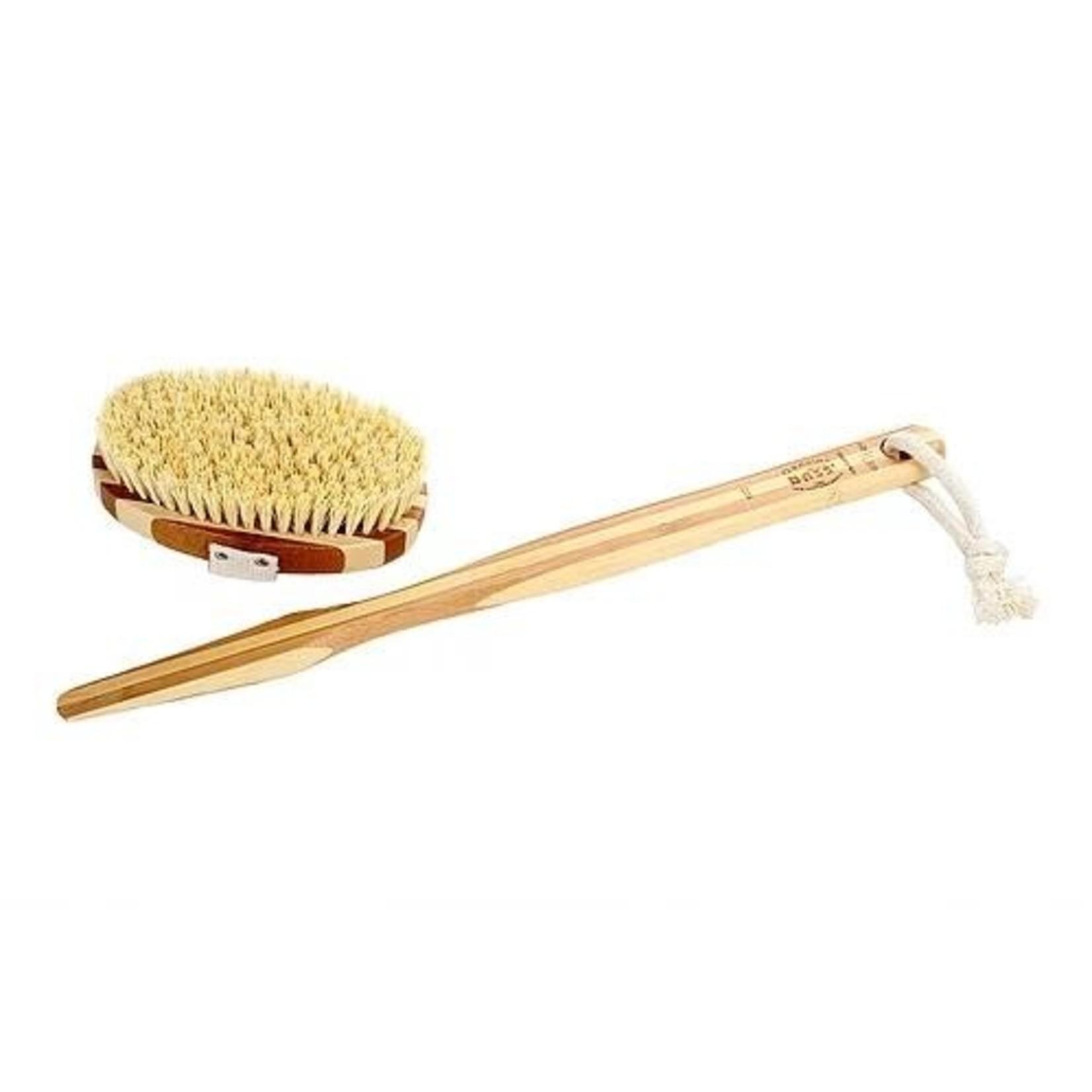 Bass Bass Dry Skin Brush