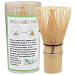 Zen Greentea Matcha Bamboo Whisk