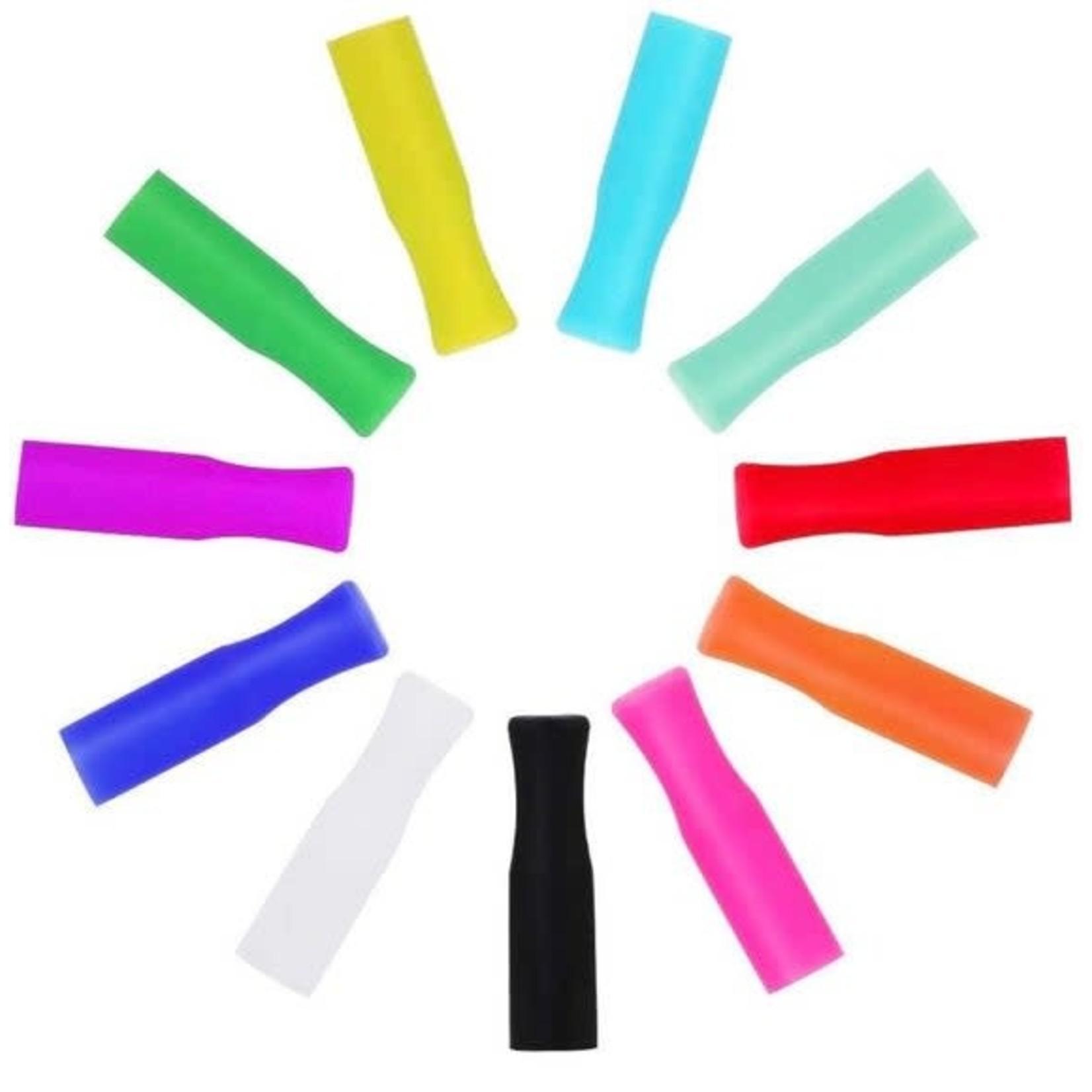 Eco Revolution Silicone Straw Tip