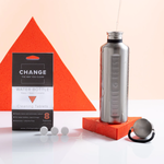 Change Change Water Bottle Cleaning Tablets