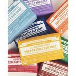 Dr. Bronner's Dr. Bronner's Pure Castile Soap Bar