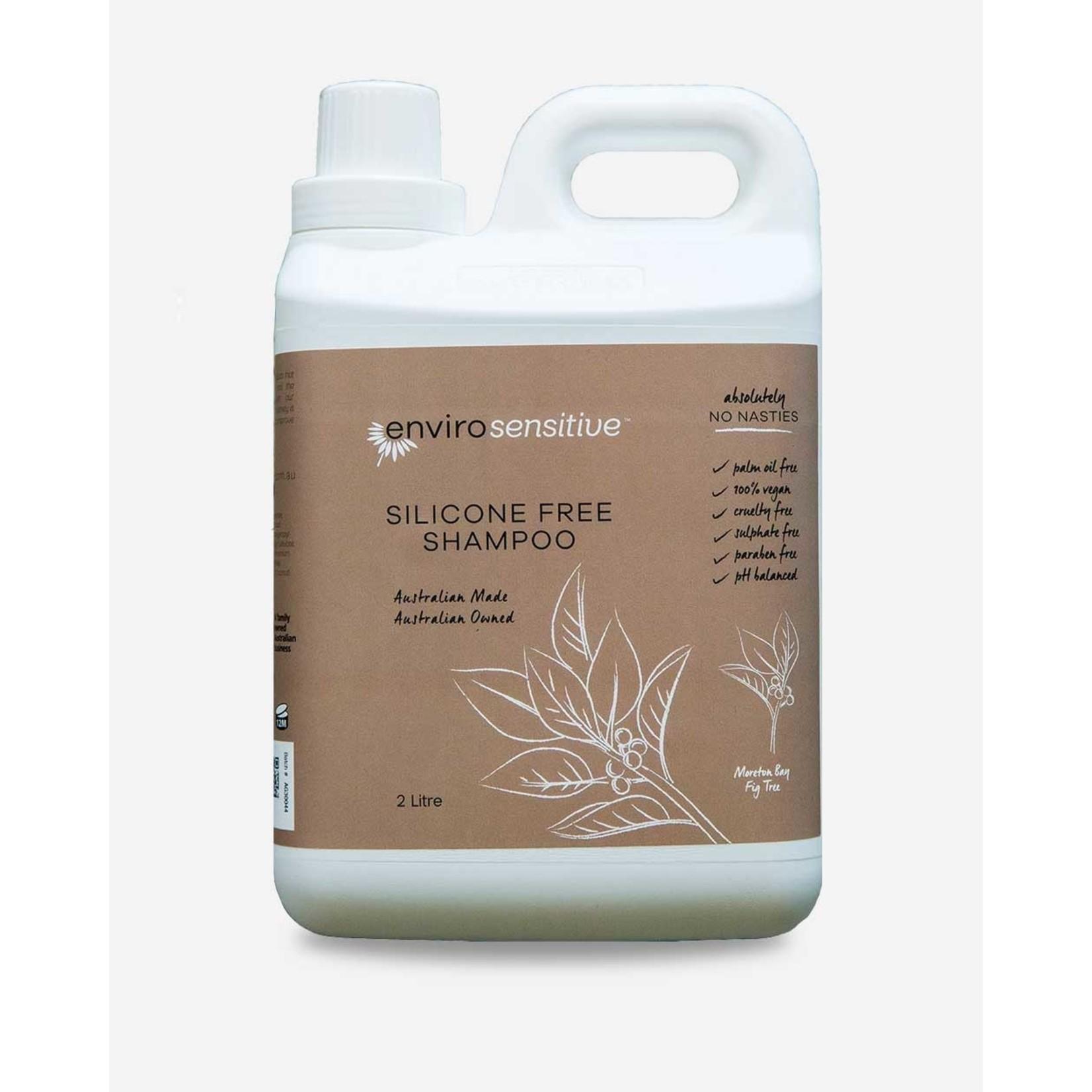 EnviroSensitive Enviro Sensitive Silicone Free Shampoo
