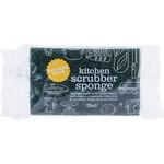 Natural Value Natural Value Kitchen Scrubber Sponge