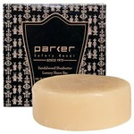 Parker Razor Parker Sandalwood Sheabutter Luxury Shave Bar