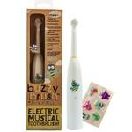 Jack N' Jill Jack N' Jill Electric Musical ToothBrush Buzzy Brush