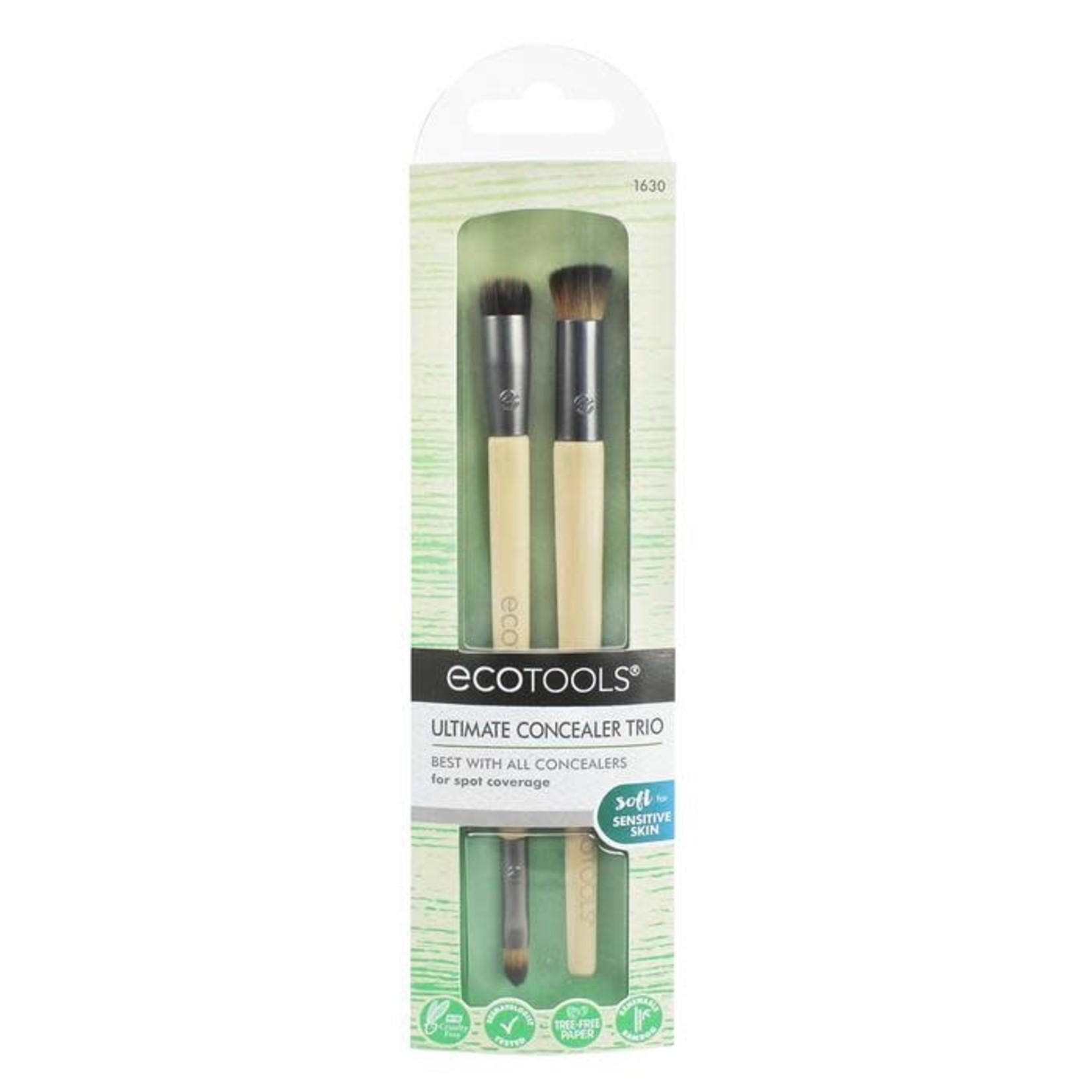 EcoTools EcoTools Ultimate Concealer Trio