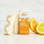 Ethique Ethique Shampoo Concentrate Bar Sorbet