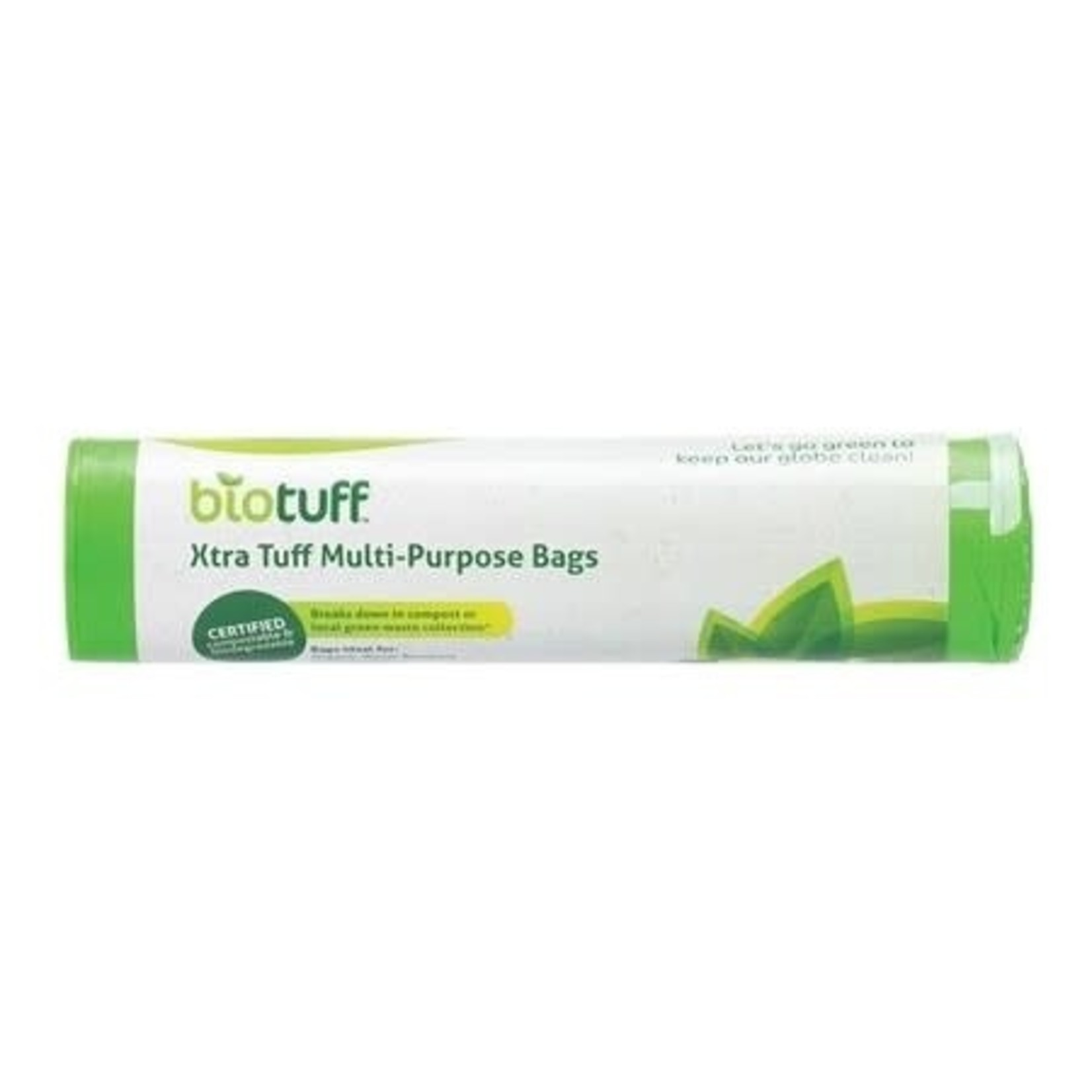 Biotuff Biotuff Xtra Tuff Multipurpose Bags 80L
