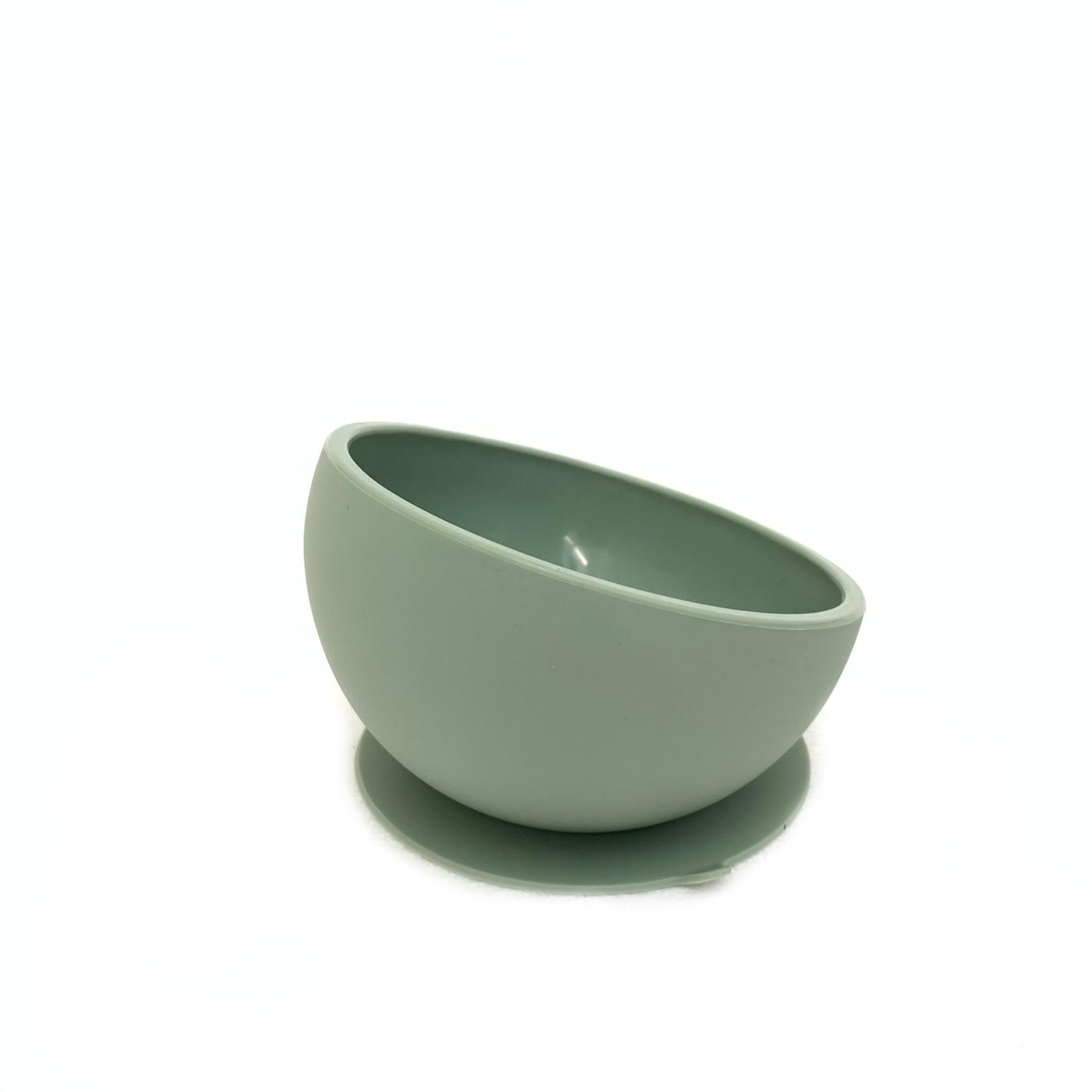 Little Mashies Little Mashies Silicone Sucky Bowl