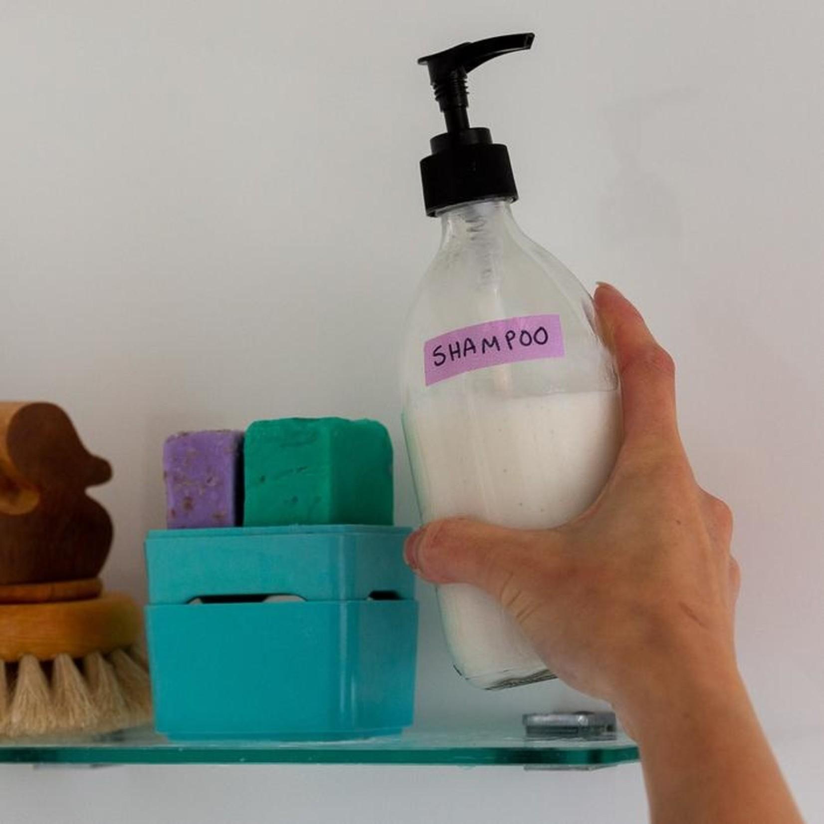 Ethique Ethique Shampoo Concentrate Bar Unscented
