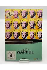 Andy Warhol DVD