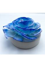 Blue Iris Diffuser