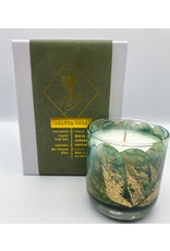 Sacred Sage Candle in Box