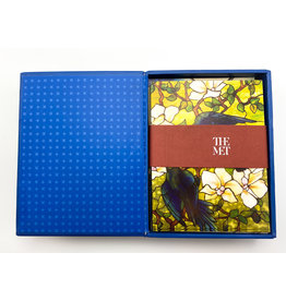 The Met Birds and Flowers Stationary Pack