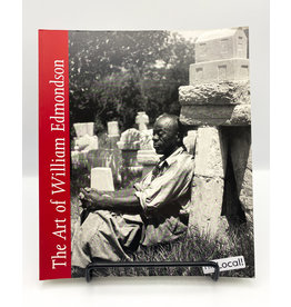 The Art of William Edmondson Paperback