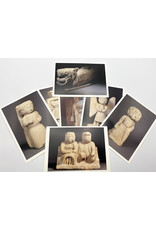 William Edmondson Postcard Set