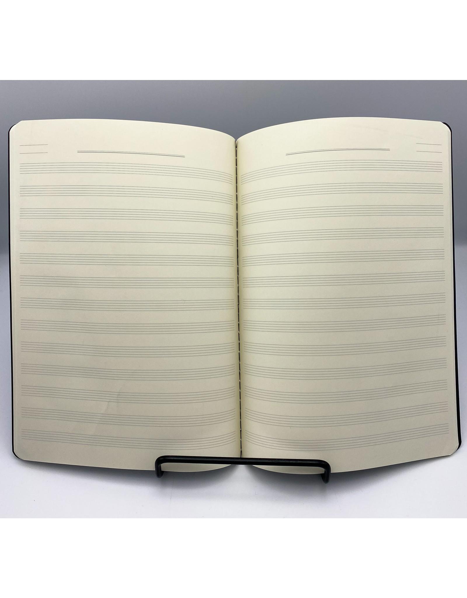 Music Writing Journal