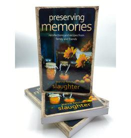 Preserving Memories Book