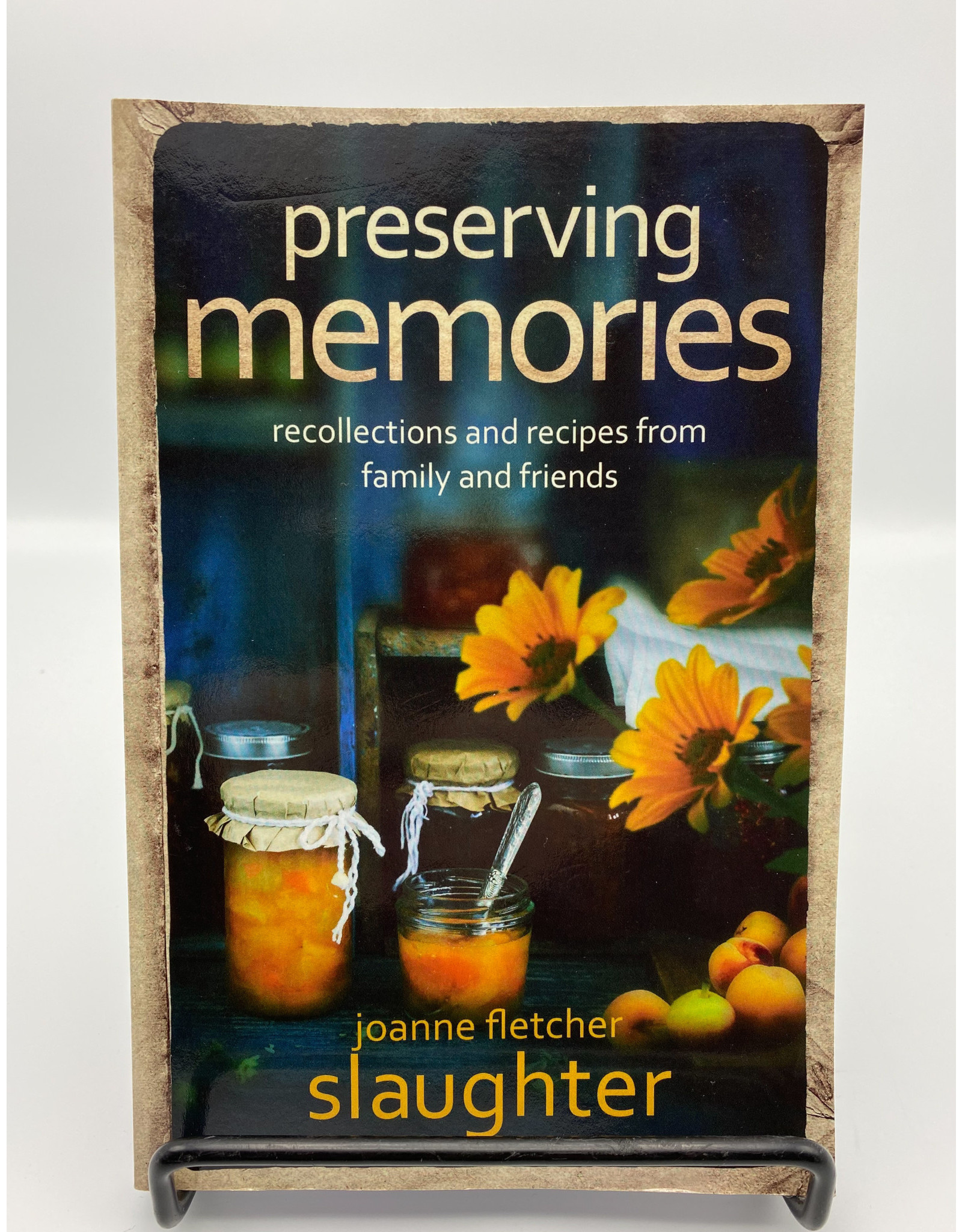 Preserving Memories Book