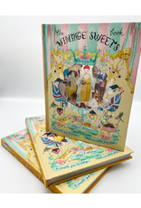 Vintage Sweets Cook Book