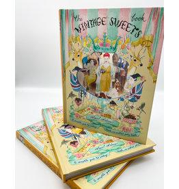 Vintage Sweets Cook Book