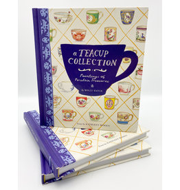A Teacup Collection