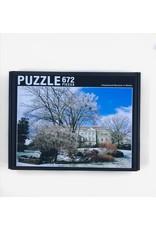 Cheekwood Seasons Puzzle