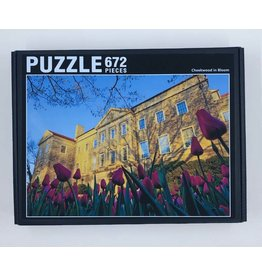 Cheekwood Seasons Puzzle