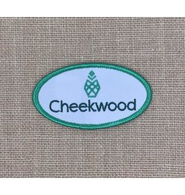 Cheekwood Patch