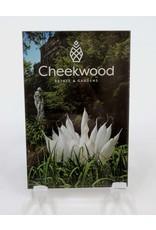 Chihuly at Cheekwood Magnet