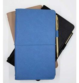 Vegan Leather Folio Kit