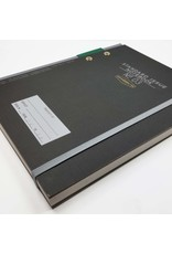 Standard Issue Notebook - Small Grey