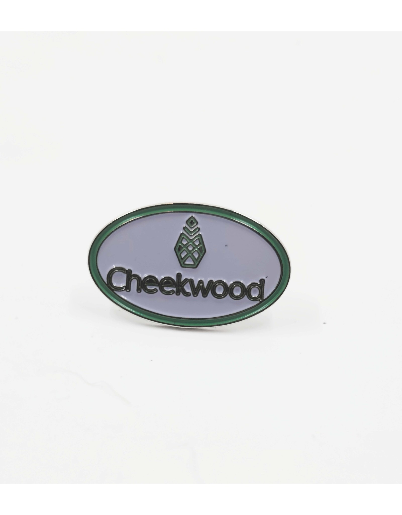 Cheekwood Lapel Pin